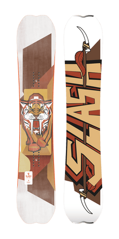 SLASH BY GIGI SPECTRUM SNOWBOARD 2019/2020