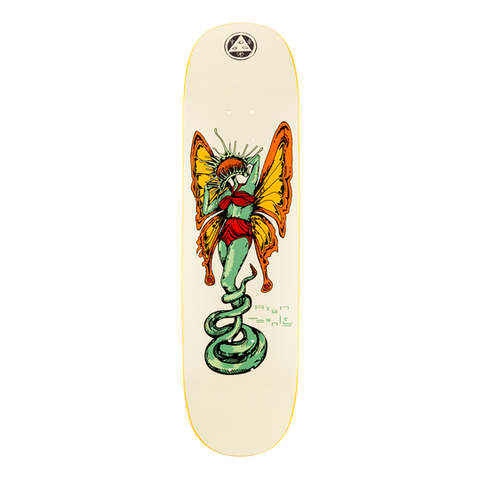 Welcome Skateboards - Ryan Townley Venus on Enera Bone Deck - 8.5""