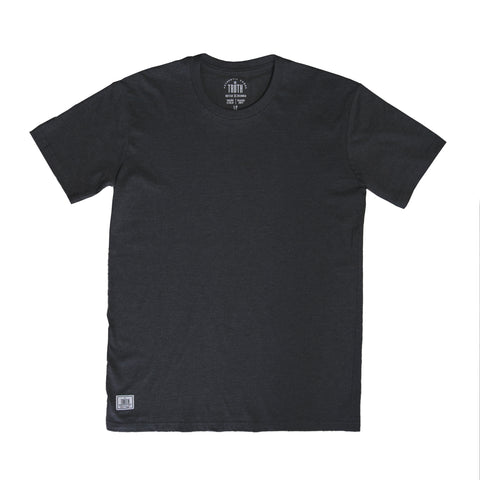 theTRUTH Essentials Premium Tee 18 - Charcoal