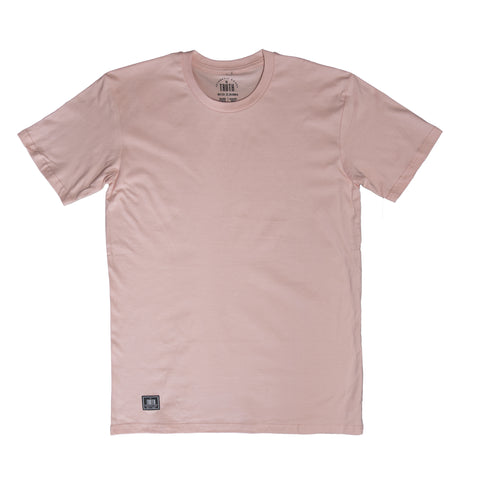 theTRUTH Essentials Premium Tee 18 - Baked Salmon