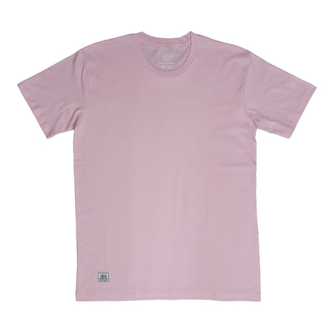 theTRUTH Essentials Premium Tee 18 - Pink