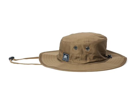 theTRUTH Essentials Safari Hat 18 - Coyote