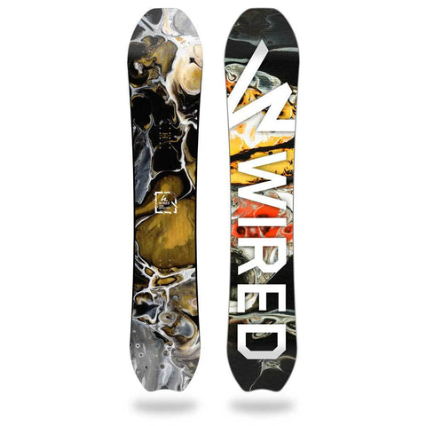 WIRED VANTAGE SERIES SNOWBOARD 2019/2020