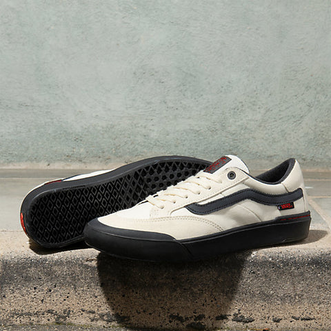 Vans Berle Pro - Antique/Black