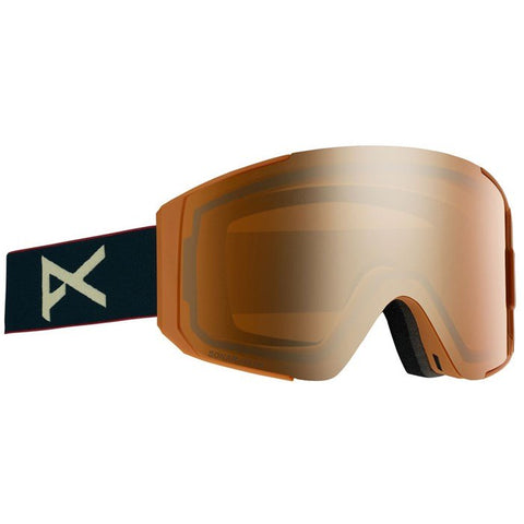 ANON SYNC GOGGLE 2019/2020 - ROYAL SONAR BRONZE