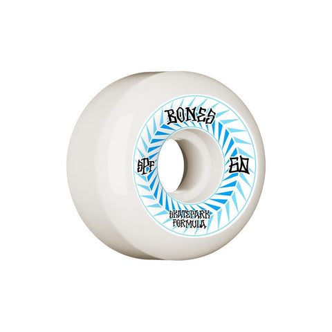 Bones Wheels - SPF Spine Sidecut 104A 84B 60mm