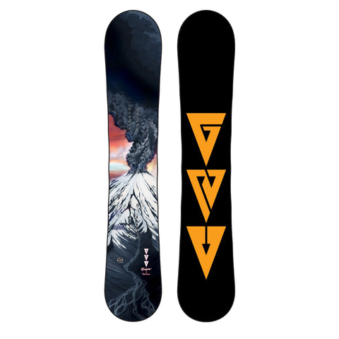 GNU BILLY GOAT SNOWBOARD 20/21