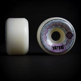 Satori Wheels - Mandalic - 53.5mm - 101a - Conical Shape