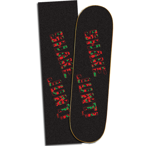 Shake Junt Signature Grip Tape - Theotis Beasely