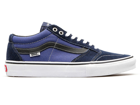 Vans TNT SG - Dress Blue/STU Navy/Black