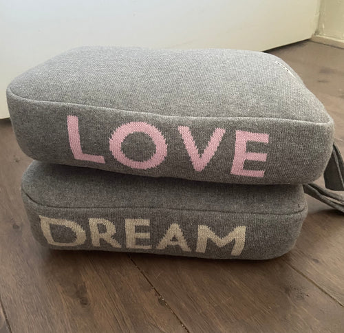 Dream and Love Blanket Sets