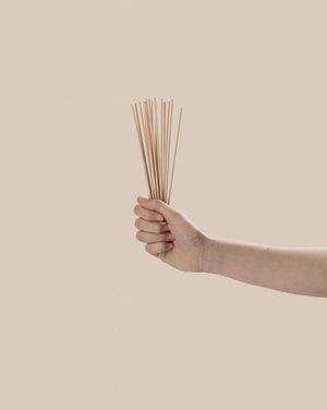 Addition Studio Australian Native Incense
