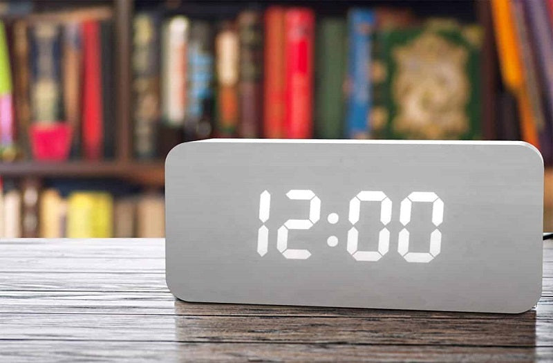 Advantages of Small Alarm clock Spy Cam in daily Life