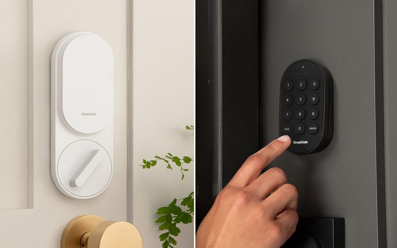 Why you should secure your home with smart door locks?