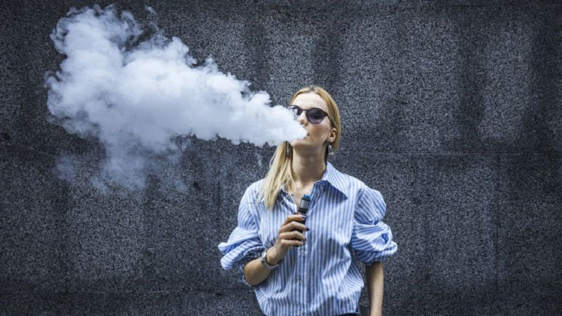 E-Cigarette:  Satisfying Alternative of Cigarettes for Smokers