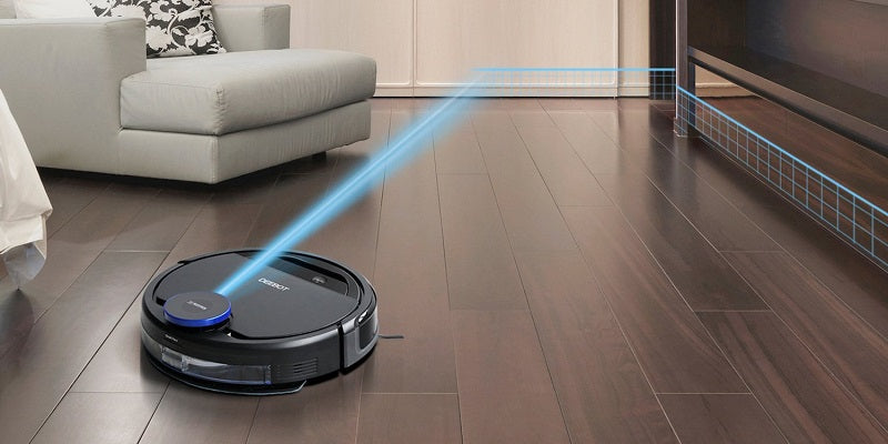 Are You Annoyed With Heavy, Noisy Vacuum Cleaner? Switch To Robotic Vacuum Cleaner Then!