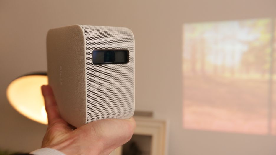 Why portable projectors can be great replacement to BIG home theater?