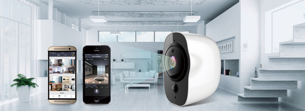 Get to know: Areas to install a security cam where no one can figure it out!