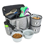 Top Dog Travel Bag