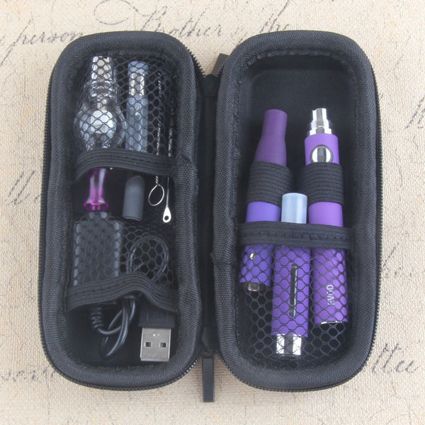 yunkang 4 in 1 Dry herb vaporizer evod mini kit dry Herbal vaporizer wax