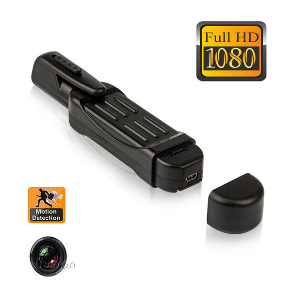 YYS SPY T189 Mini Pen Camera