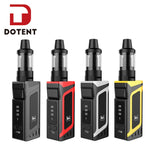 Vape Kit  2000mAh Battery 510 Metal Body 3.5ml Atomizer Electronic Cigarette Vape