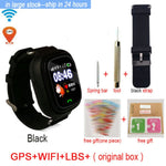 GPS Child Smart Watch Phone