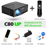 AUN MINI Projector