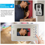 OWSOO 4.3Inch Color TFT LCD Video doorbell