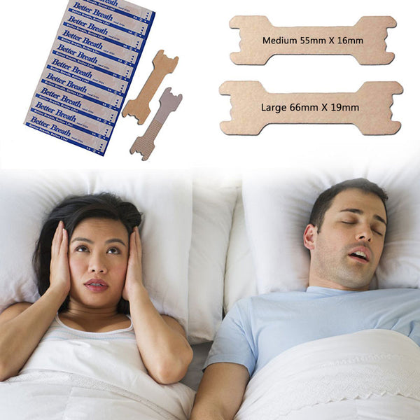 Genkent Anti Snoring Nasal Patch
