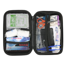 52 PCS First Aid Survival Kit