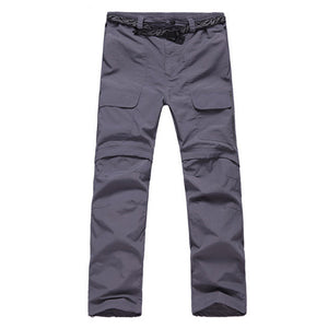 Quick Drying Ultra-thin Trousers