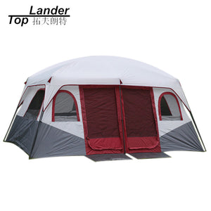 8/ 10/ 12 Person Waterproof Tent