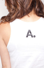 CTA (Women's White Tank Top)