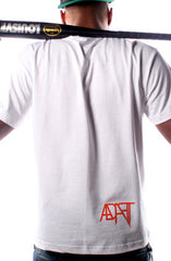 Giant (Men's White Tee)