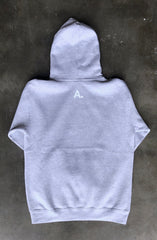 CTA Low Pro (Men's Heather/White Hoody)