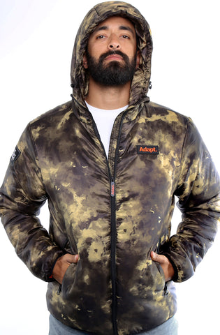 Akuma (Men's Forest Vapor Camo Jacket)