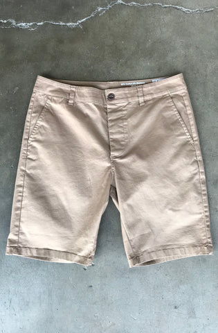 Maffei (Men's Stone Chino Shorts)