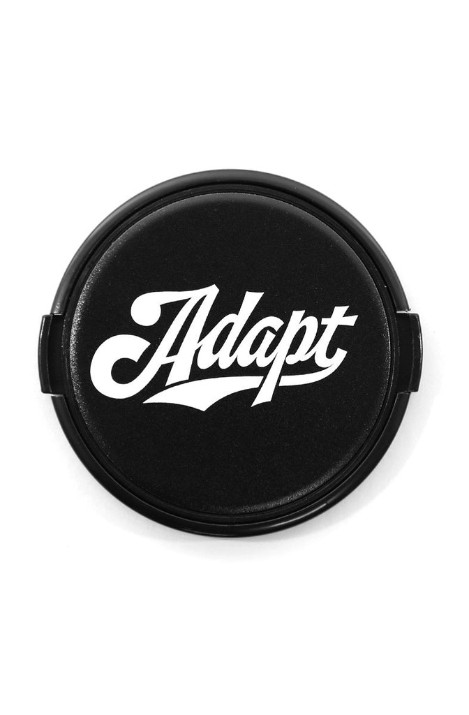 Home Team (Black 52mm - 82mm Front Lens Cap)