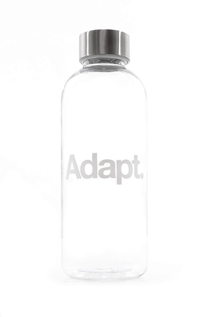 The Marcus (Clear 20oz Sport Bottle)