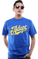 Home Team (Men's Royal/Gold Tee)