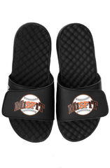 Misfit Classic (Black Slide Sandals)