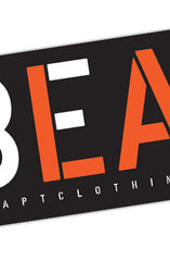 Beat LA (Sticker 2-Pack)
