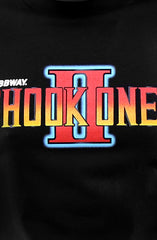 Shook Ones II (Men's Black Tee)