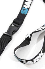 Breezy Excursion x Adapt :: Shark (Lanyard)