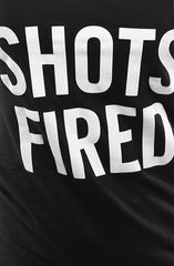 Breezy Excursion X Adapt :: Shots Fired (Women's Black V-Neck)