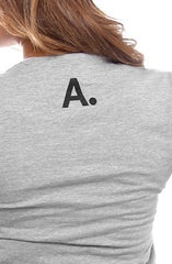 CTA (Women's Heather Tee)