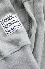 ES EF :: Champion Edition (Men's Black/Red Hoody)