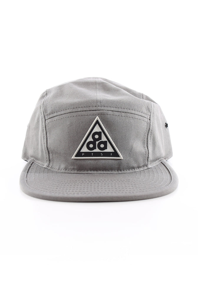 AAC (Silver 5-Panel Camp Hat)