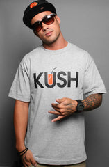 Kush x OJ (Men's Heather Tee)